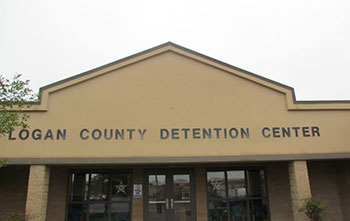 Welcome to the Logan County Detention Center